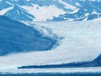 Yahtse Glacier