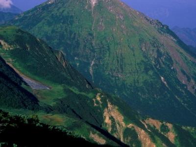 Niigata-Yake-Yama