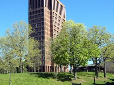 Kline Biology Tower