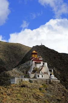 The Ancient Yarlung Valley