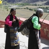 Yarlung Valley Women