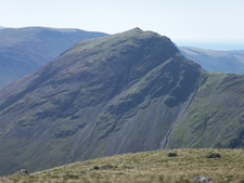 Yewbarrow From The North