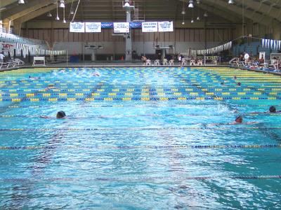 YMCA Aquatic Center