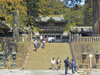 Yomeimon Gate Of Toshogu Shrine
