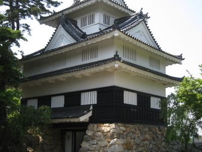 Yoshida Castle