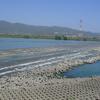 Yoshino Daiju Dam