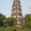Huqiu Tower