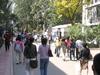 Yuyendaxue Campus Students