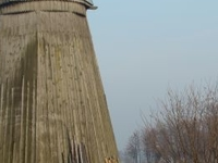 Zabiele's Second Dutch Mill