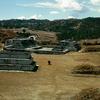 Zaculeu Ballcourt - Huehuetenango Department - Guatemala