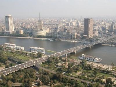 6th October Bridge