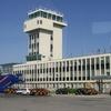 Zagreb Airpoirt Tower