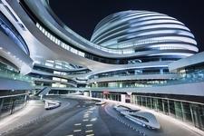 Zaha Hadid - Guangzhou Opera House