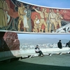 Zaisan Mural At Viewpoint