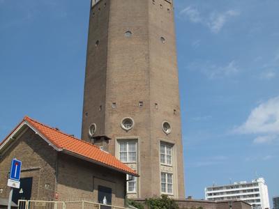 Zandvoort Water Tower