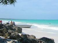 All Inclusive in Zanzibar, Tanzania