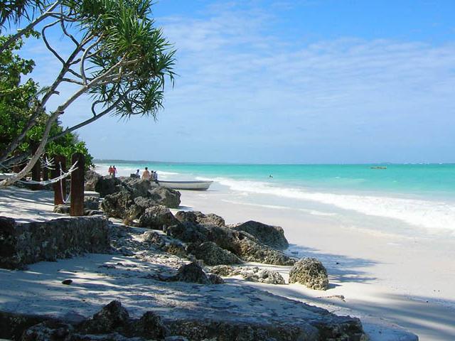 Amaan Beach Bungalow & Tembo House Hotel Photos