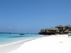 Beach Tour Excusion Zanzibar Fotos