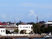 Zanzibar Cultural Tour - The Slave Route