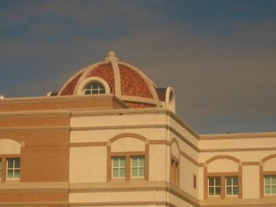 Zapata  County  Courthouse