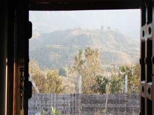 Zarwani Eco Campsite