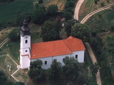 Závod Church