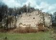 Zádor Castle Ruin