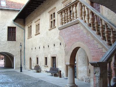 Zemplén Museum, Szerencs