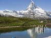 Zermatt - Kids At Play