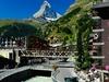 Zermatt - Vispa & Matterhorn