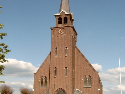Church In Zevenhoven