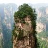 Zhangjiajie - Hunan Province