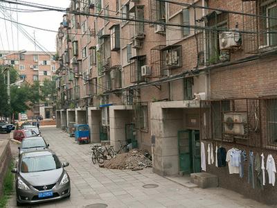 Zhongcang Subdistrict