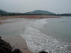 Isla Zhoushan