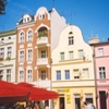 Old Market Zielona Gora
