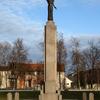 Ziezmariai Statue Of Freedom