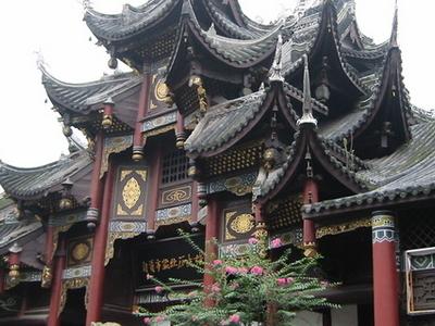 Zigong Salt Museum