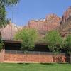 Zion Human History Museum - Utah - USA