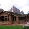 Zion Nature Center-Zion Inn - Utah - USA