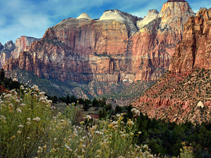 Utah's Five National Parks in 5 Days