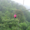 Waterfall Canopy Zipline Tour at Adventure Park Costa Rica