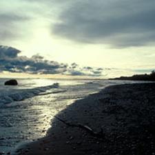 Zippel Bay State Park