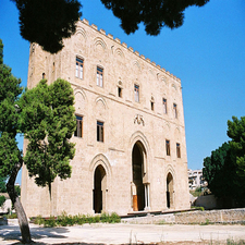Zisa Castle
