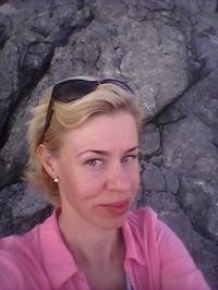 Zita Petrov