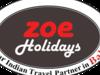 Zoe Holidays