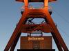 Zollverein Coal Mine Shaft