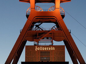 Zollverein Coal Mine Complexo Industrial