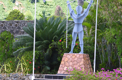 Zonm Lib Or Liberation Monument