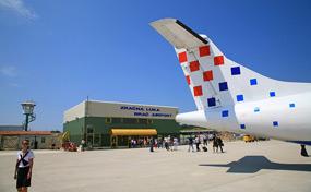 Zracna Luka Bol Airport