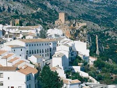 Zuheros-Spain
